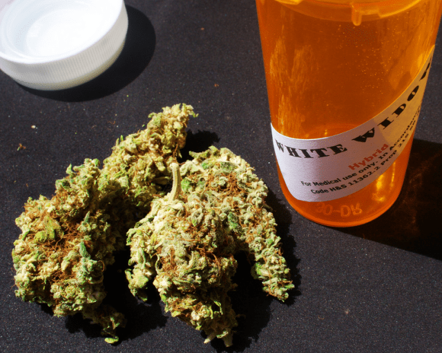 Medical Pot: Taking Your Medicine Can Get You Fired
