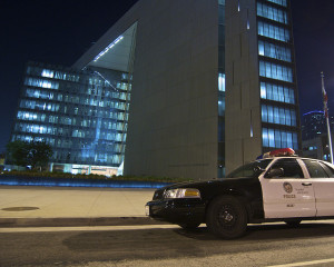 Private Donors Supply Spy Gear to Cops