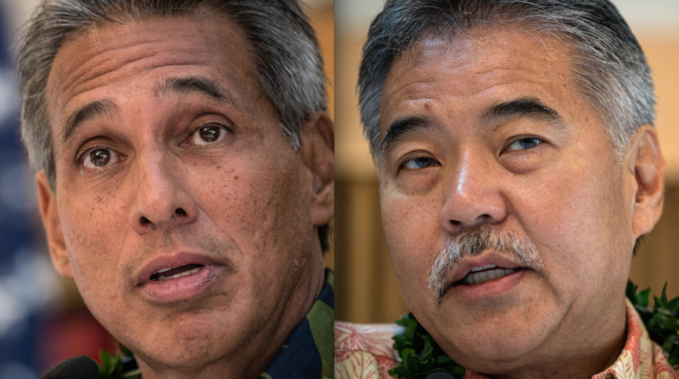 Outside Money Having Outsized Influence on Hawaii Governors Race