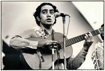 George Helm 1973.