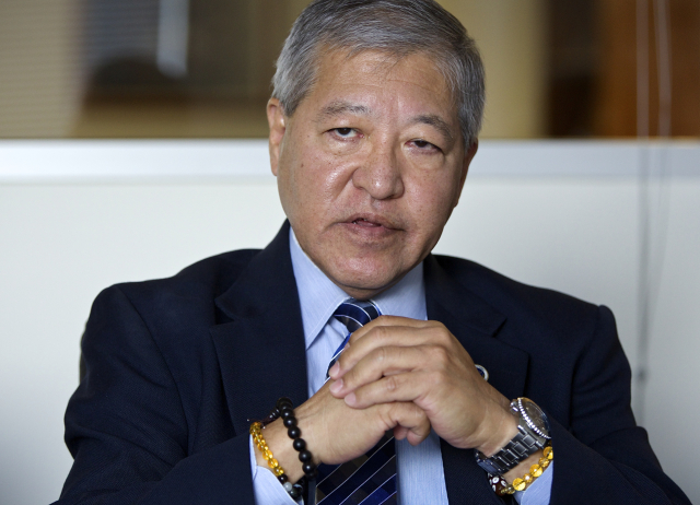 Honolulu Prosecuting Attorney Keith Kaneshiro wants to stay in elected office.