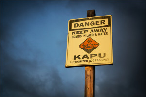 House Lawmakers Seek $6 Million to Restore Kahoolawe
