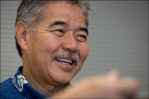 Civil Beat Poll: Ige Up by 6 Over Aiona