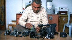 What We Can Learn From a Film on Resisting Occupation in Palestine