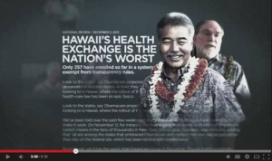 Neal Milner: What Attack Ads Tell Us About Hawaii Politics