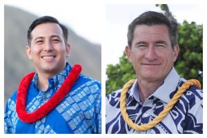 Ozawa, Waters Headed For November Runoff In Council Race