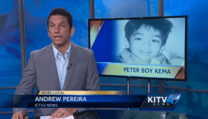 Hawaii Police Claim To Have New Leads In 'Peter Boy' Kema Disappearance