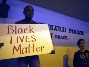Resistance: From Palestine and Israel to Ferguson and Hawaii