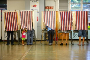 State Details Plans For Spending $3.1 Million In Election Security Funds