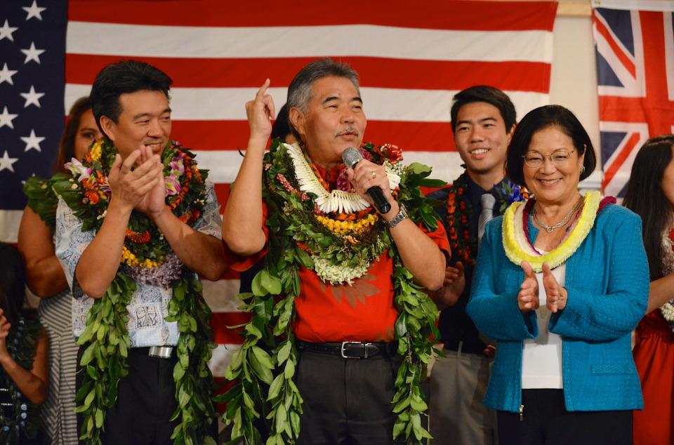 10 Things Hawaii's Next Governor Has Said He'll Do