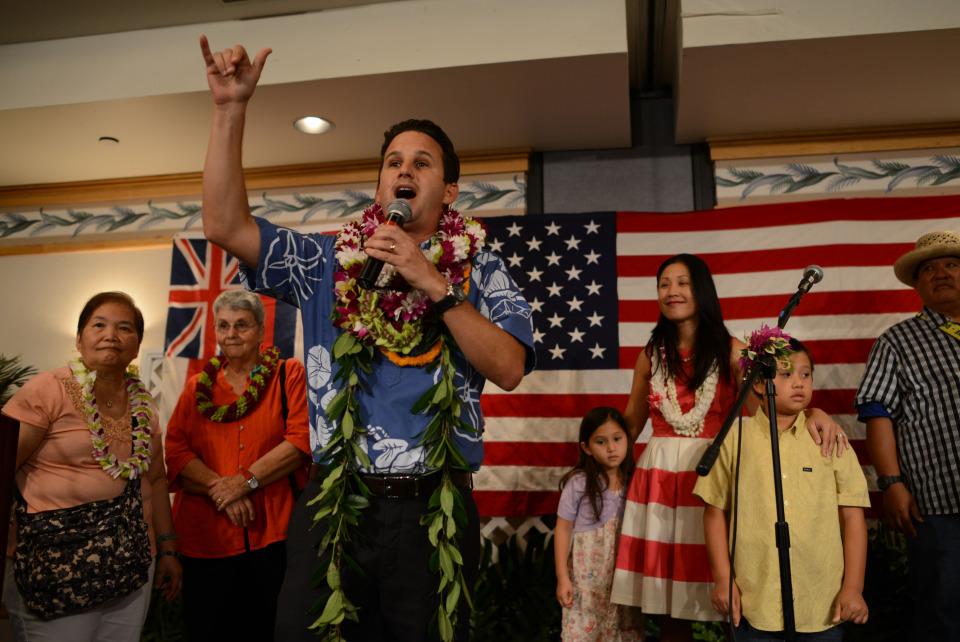 Hawaii U.S. Senate: Incumbent Brian Schatz Wins 2 More Years