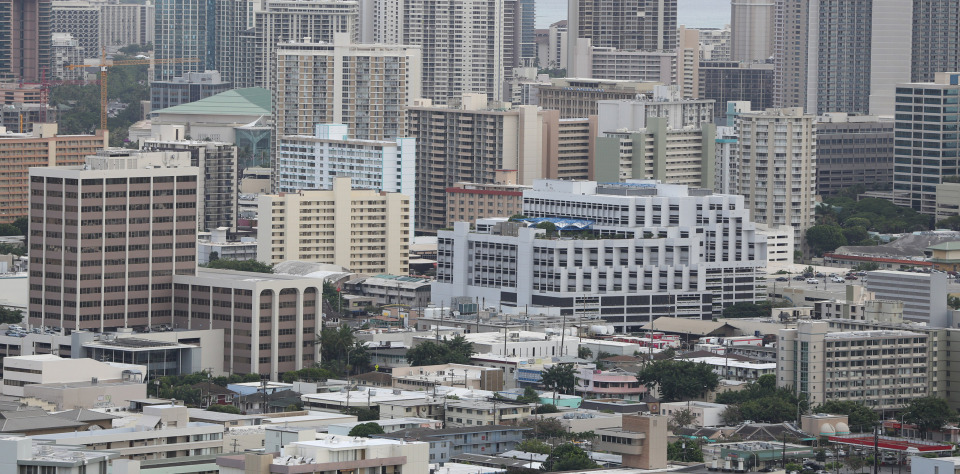 Paying The Rent Just Keeps Getting Tougher In Honolulu