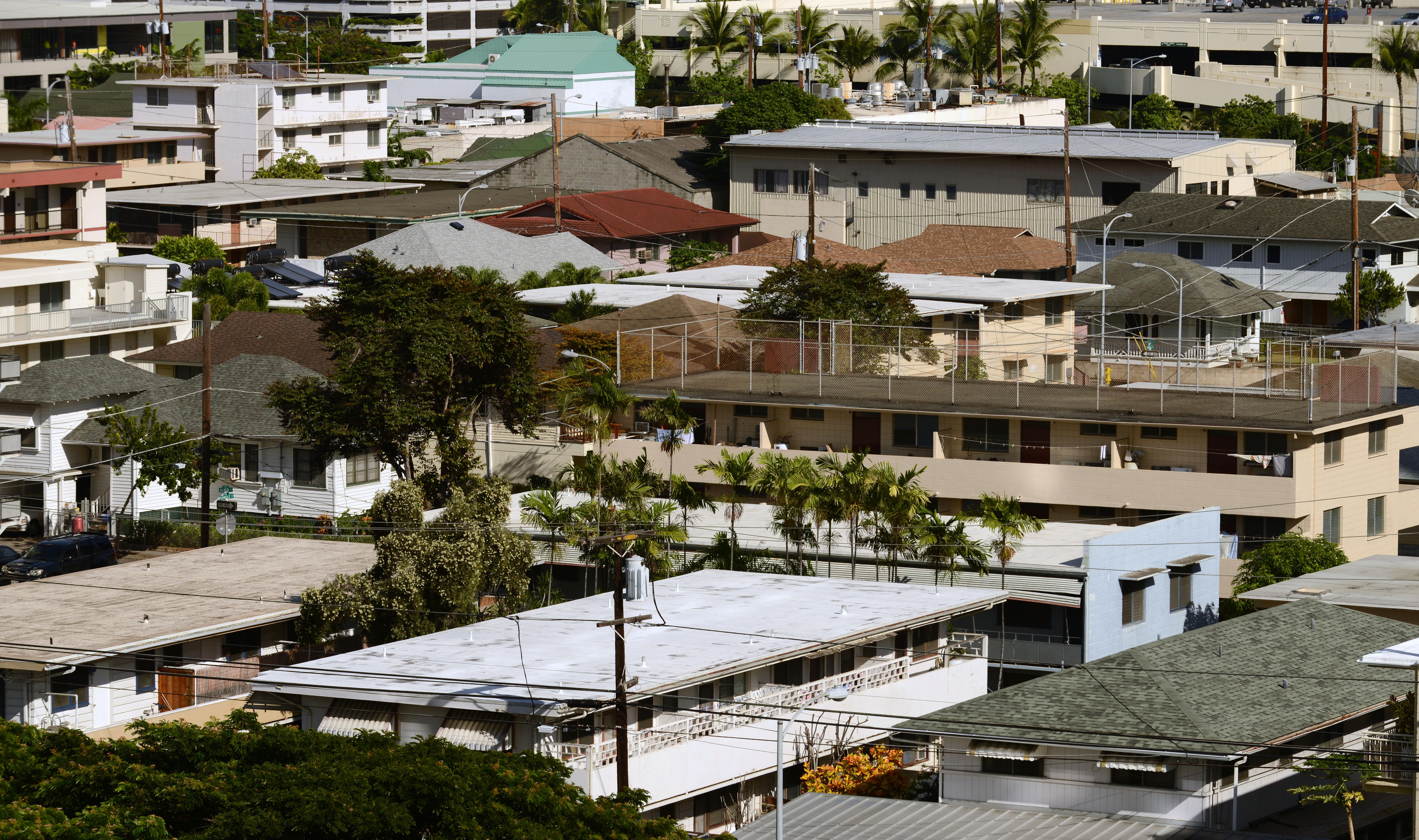 living hawaii where the rent is too damn high honolulu. Black Bedroom Furniture Sets. Home Design Ideas