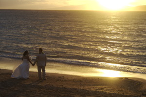 For Tourists Only: This Hawaii Wedding Venue Won't Host Locals