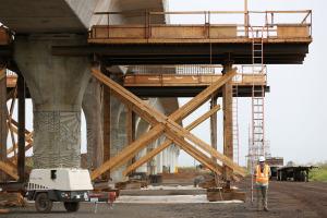 Large Rail Contractors Dump $1.3 Million into Local Campaign Coffers