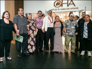 OHA: Agency at a Crossroads Is Caught in a Power Struggle