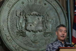 Hawaii Media Outlets, Nonprofits Ask Ige to Improve Government Transparency