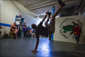 Learning Hilo — School's In