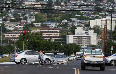Will Kalihi Redevelopment Push Out Current Residents And Businesses?
