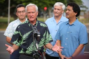 Caldwell: City Meets Road Repaving Goal for 2014