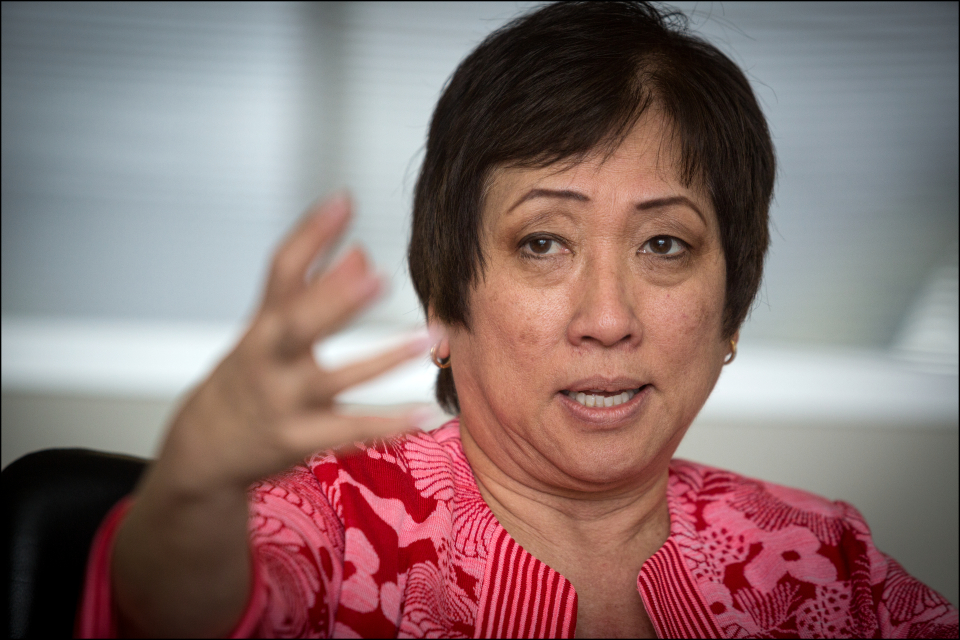 Hanabusa Picked to Help Monitor Honolulu Rail Project