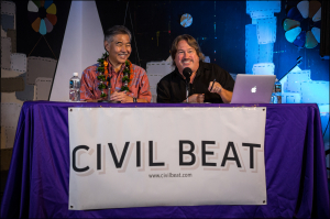 Who's the Best Political Reporter in Hawaii?