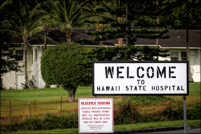 Officials Still Silent About How Killer Escaped From Hawaii State Hospital
