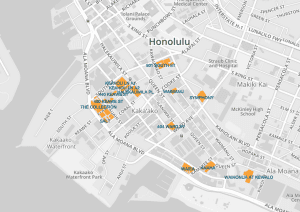 Tracking New Projects in a Fast-Growing Kakaako