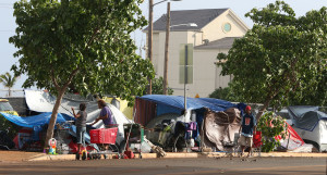 House Committee Kills Homeless Bill of Rights