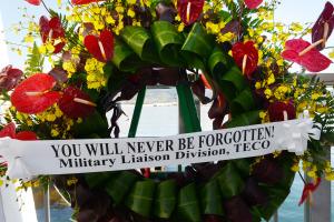 POTUS Remembers Pearl Harbor