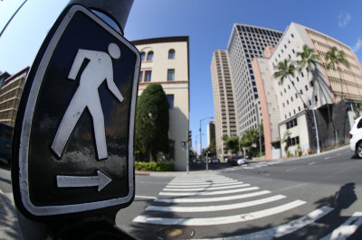 Tom Yamachika: Why $750K Wasn't Enough To Build A Crosswalk