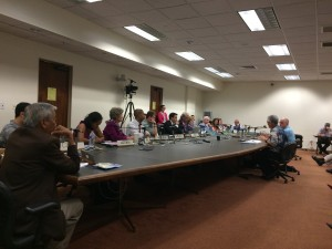 Legislators Find NextEra and HECO Execs Short on Details