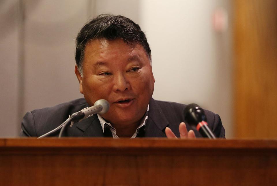 Maui Mayor Arakawa Wants To Be Lieutenant Governor