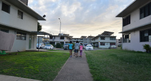 Should People Evicted From Hawaii Public Housing Get A Second Chance?