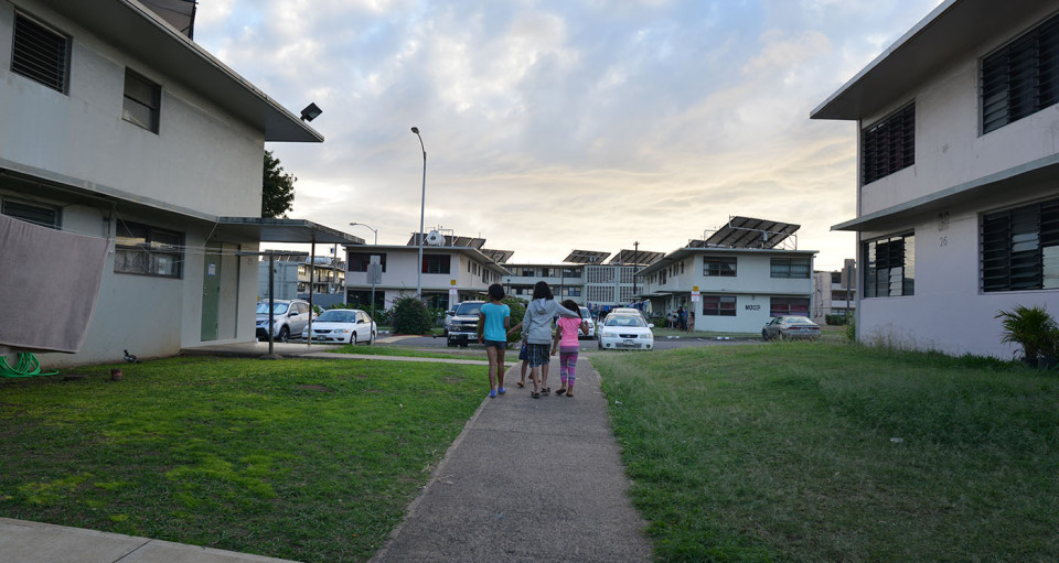 Hawaii Public Housing Authority Archives - Civil Beat News