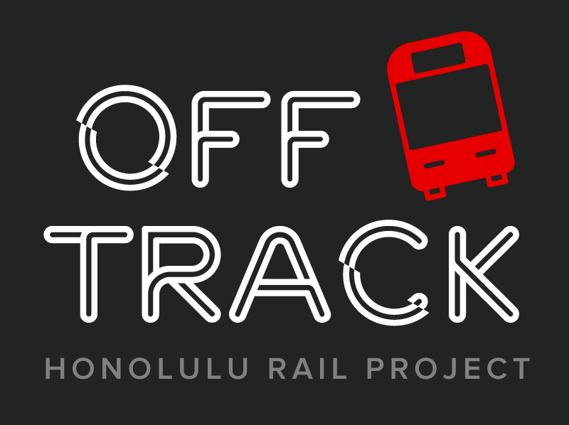 At Least $1.25B Has Been Spent on Rail So Far, But Where Has All the Money Gone?