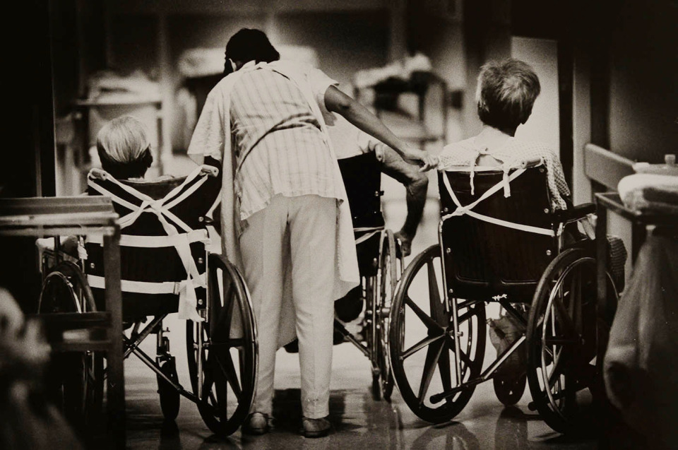 Health Department Flouts Law Calling for Online Access to Care Home Reports
