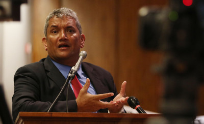 Reader Rep: Billy Kenoi Should Blame Himself, Not The Media
