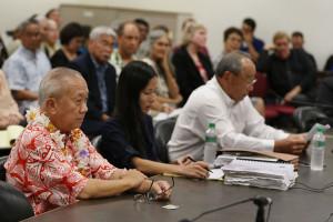 Hawaii House Is A-OK With Calvin Say