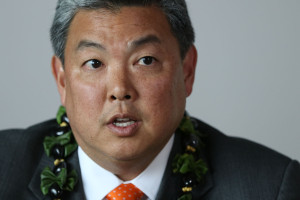 Takai Indicates Support For Hanabusa