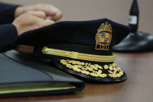 In Hawaii, Police Transparency Will Have to Wait