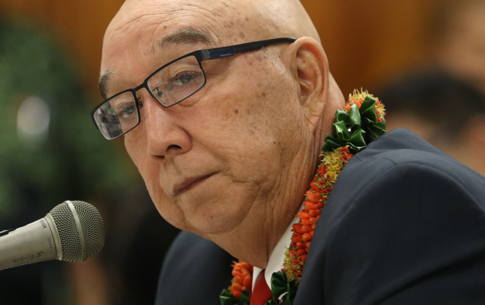 Iwase Pushes the PUC: 'I'm Not Here to Make Everyone Happy'