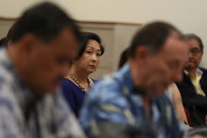 Yamane Heads City Ethics Panel