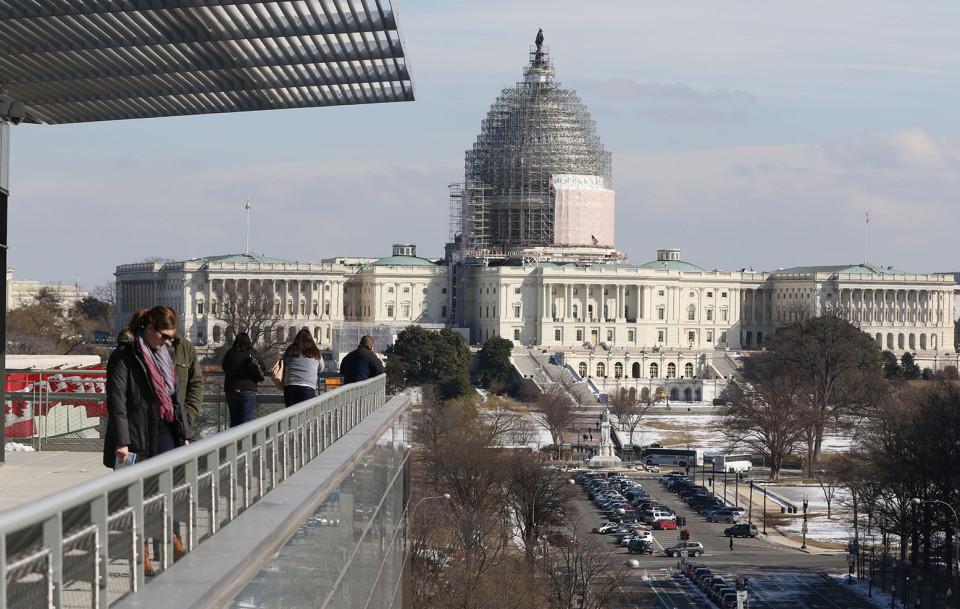 US Senate Endorses Same-Sex Marriage Benefits