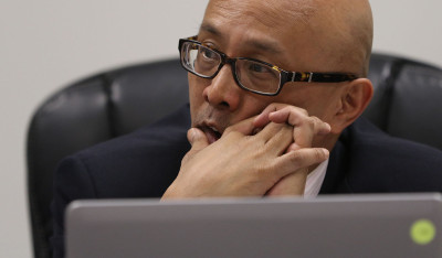 Senator: 'Silent' Police Commission Should Stay Quiet A Bit Longer
