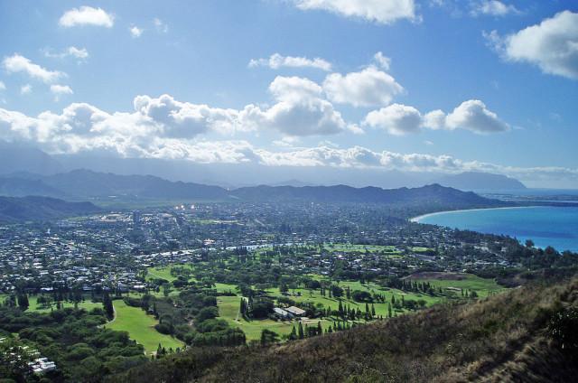 Kailua on Oahu