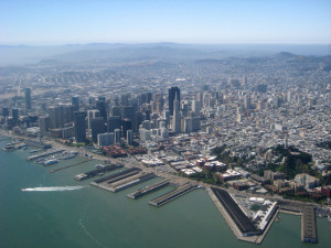 San Francisco Uses Conservative Playbook To Sue Over 'Sanctuary Cities'