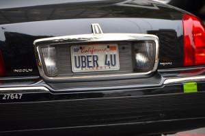 Bill Regulating Uber Insurance Killed