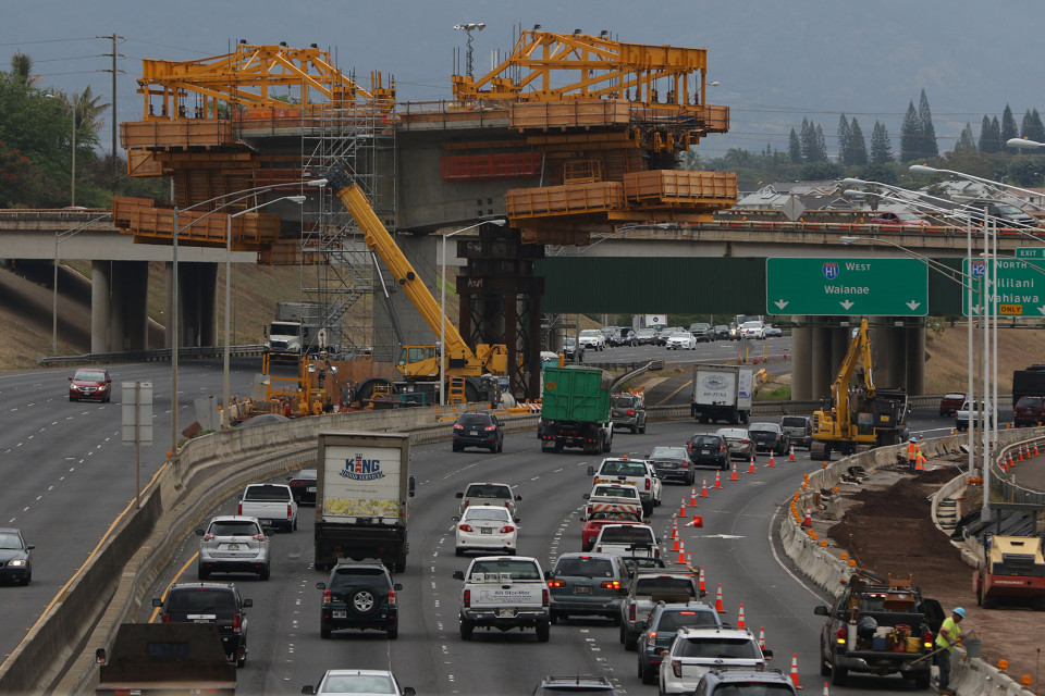 Honolulu Rail Project Expected To Cost The DOE Millions For New Schools