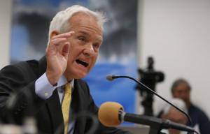 Did Kirk Caldwell Mislead the Legislature on Rail Taxes?